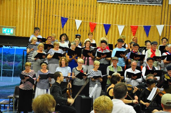 Choir lhs second half 0717